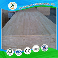 2015 New product good quality paulownia edge glued boards