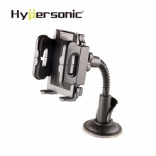 Hypersonic HPA512 suction cup mount wall mount cell phone holder