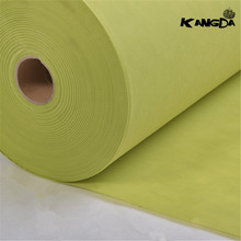 Eco-friendly PP Spunbond Nonwoven Degradable Recycled Polypropylene Fabric Non Woven Fabric