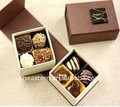 2011 fashionable & delicate chocolate box