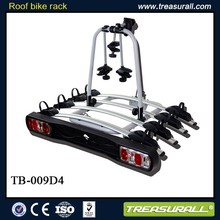 High Quality TB-009D4 Four Bikes Carrier Bicycle Tow Ball Mount