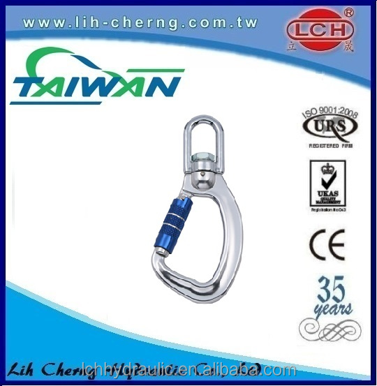 alibaba express metal clips bolts hooks for bow karabiner