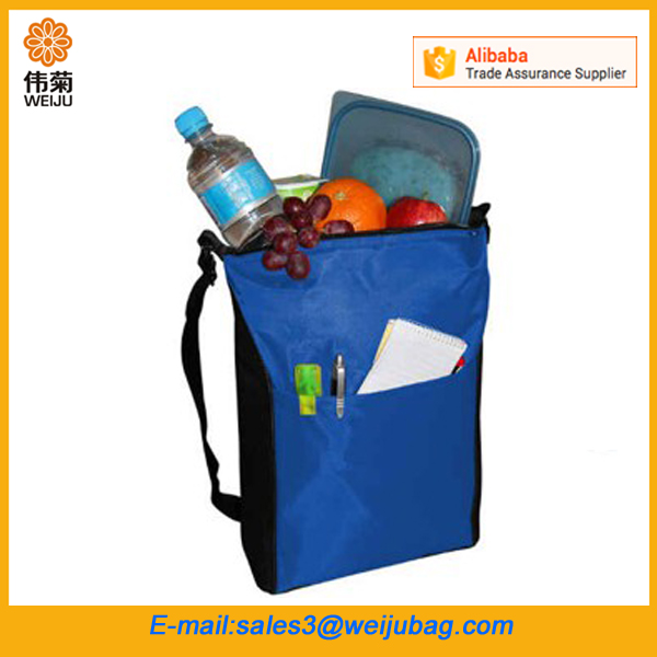 Popular Thermal Conference Frozn Lunch Cooler Bag