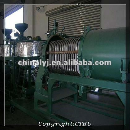Black Waste Engine Oil Recycling