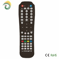 2015 fashion design hivion universal remote control with good quality