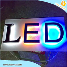 Hot sale outdoor led backlit logo sign display,Waterproof outdoor advertising led display,High quality led outdoor display