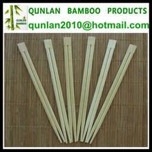 Disposable Chinese Bamboo Chopsticks in Bulk