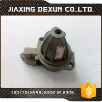 Customed zinc die casting parts and steel casting foundry