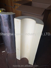 Polyurethane Rigid Foam for Pipe Insulation