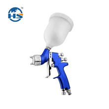 Automotive paint gun lvmp professional spray gun for car painting spray gun