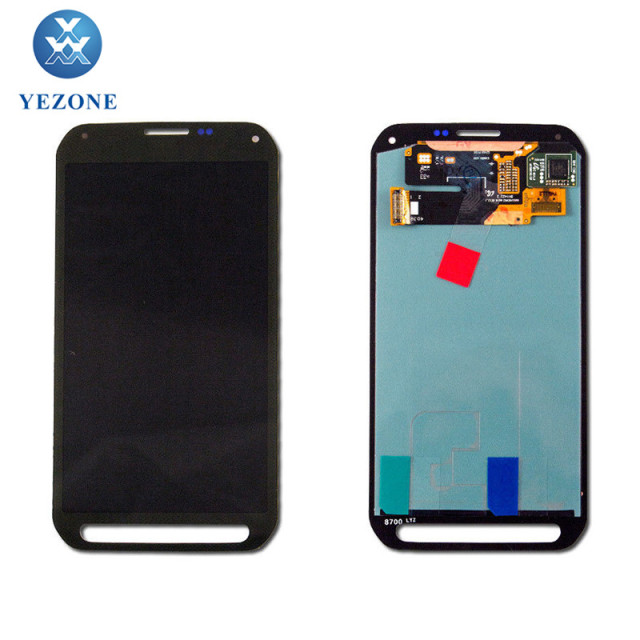 Original For Samsung Galaxy S5 Active LCD, S5 active g870 g870a LCD Assembly, For Samsung Galaxy S5 active LCD Touch Screen