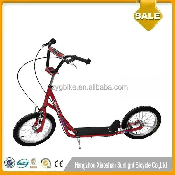 16 Inch Original Design Freestyle Scooter Stunt Kick Scooters
