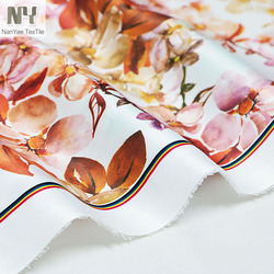 Nanyee Textile Experienced In Polyester Base Printed Heat Transfer Fabric