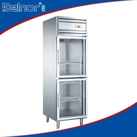 KG0.5L2 / Used commercial refrigerators for sale display freezer/refrigerator