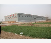 economical frame  steel structure warehouse workshop showroom