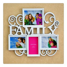 Super strong fast delivery family picture/photo frame