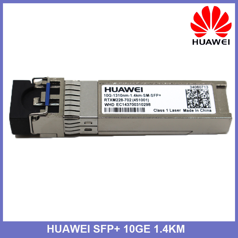 Original new Huawei Router switch 10G BiDi SFP+ Transceiver 1.4KM 10km 20km
