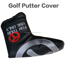 Latest golf putter cover for golf club set