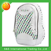 15 inch high quality waterproof multifunction travel laptop backpack