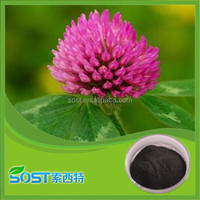 100% natural red clover extract Isoflavones 100% natural red clover extract Isoflavones