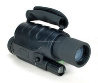 Wholesale price hot selling RG-77 handle 4 times united scope for hunting use night vision