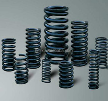 Factory Supply Carbon Steel Tempering Constant Force Compression Springs