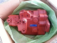 kayaba main pump, hydraulic pump for kayaba, nachi, bosch rexroth, uchida, kawasaki, JEIL