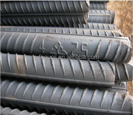 10mm steel rebar round iron bars price for construction
