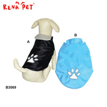 Modern Dog Sports Clothes Pet Apparel Paw Print Shoes