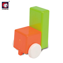 new magnet toy eductional magnetic building shapes toys