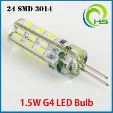 led new silicon SMD G4 G9, View silicon, oem Product
