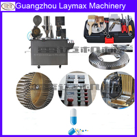 latest technology promotion alibaba website semi- automatic capsule filling machinery