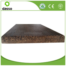 dasso.XTR fused bamboo decking board for waterproof fire resistant and good price for wpc decking