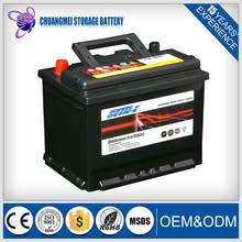 best selling hot chinese products! L2-400 12v 60AH maintenance free wholesale auto battery !