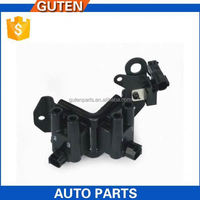 China supplier auto ignition system H6T12371 for japanese cars spare part ignition coil