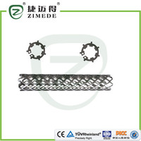 CE ISO Medical Device Titanium Spinal