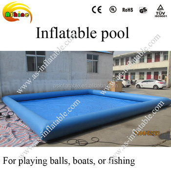 Outdoor Rubber Swimming Pool Pools Swimming Inflatable