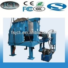 high quality and multi functional kneader making machine used for epdm colored granules NHZ-500L