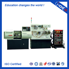 Comprehensive CNC Lathe Experimental Training System, Numerical Control Machine Tool Trainer, CNC training equipment