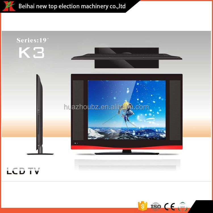 Good price popular television lcd smart multi touch screen tv