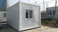 AAAAA High quality container house european market - a work of conscience