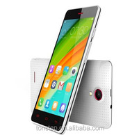 4.5 inch IPS 4G samrt phone with MTK6582M+62901.3GHz Quad core