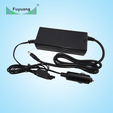 UL approved DC to DC 36v 1a battery charger for car