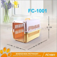 Little pets kennels/pet traiving cages/small dog kennel