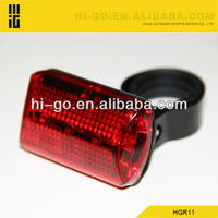 3 led bicycle rear light with best price