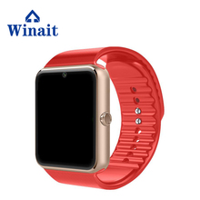 winait GT08 smart watch phone with touch displa, GSM smart phone watch with camera ZY08