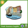Nyhavn Harbor Copenhagen Denmark High Quality Resin 3D Fridge Magnet