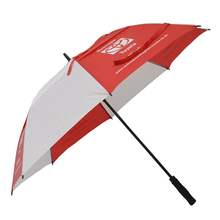 chinese manufacturing companies Manual open cheap golf umbrella for cart