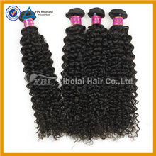 Wholesale price virgin remy hair attachment