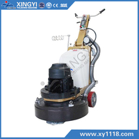 epoxy grinder large area construction tools grinding machine